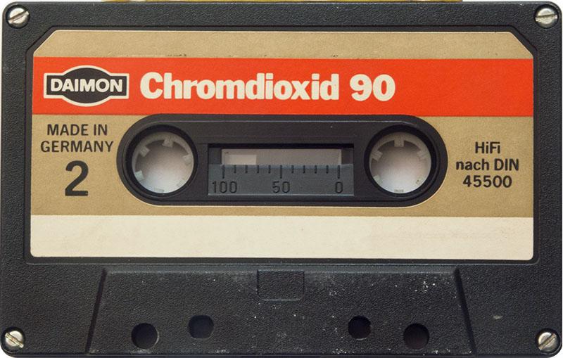 analog audio tape cassette nostalgia